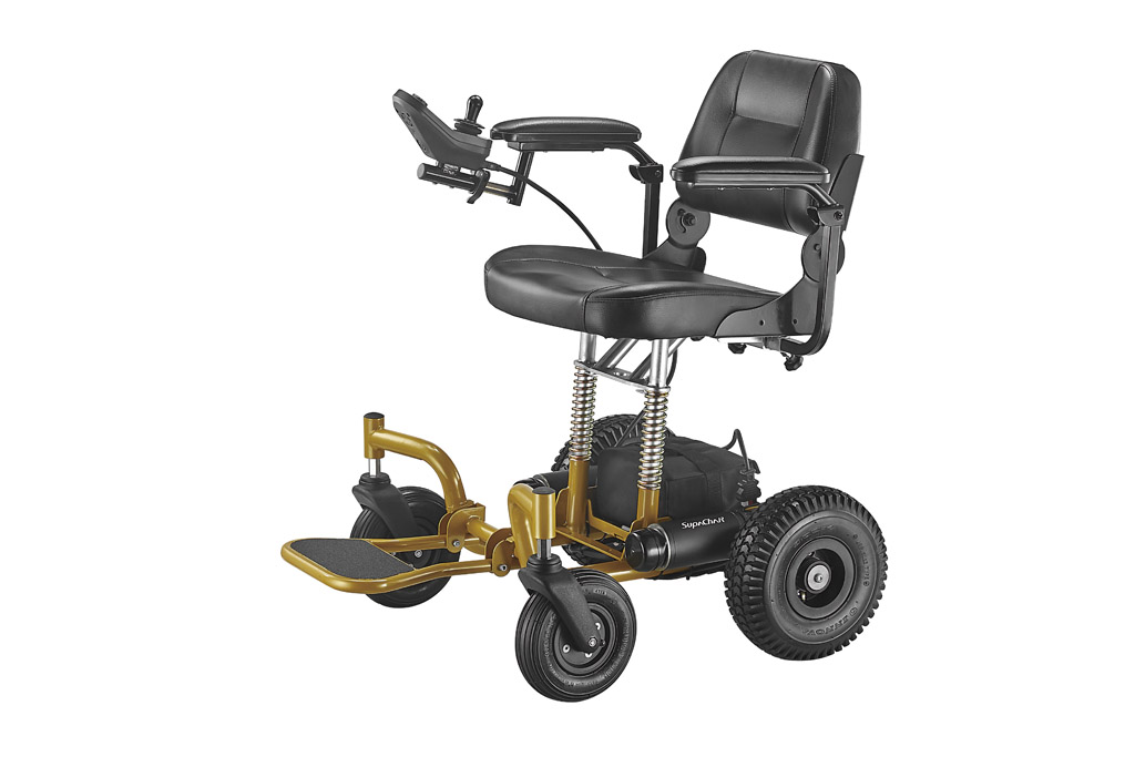 Mobility Scooter Electric Scooter Wheelchair