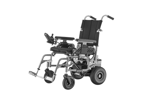 ELECTRIC WHEELCHAIR, POWER WHEELCHAIR, REHABILITATION PRODUCTS