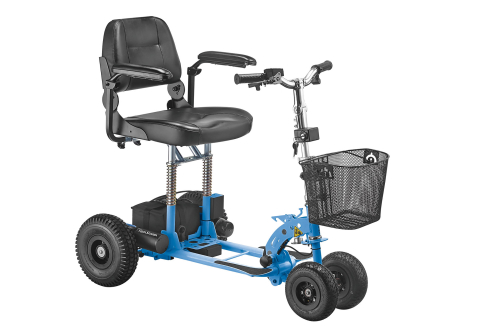MOBILITY SCOOTER, TRAVEL SCOOTER, HEAVY DUTY SCOOTER