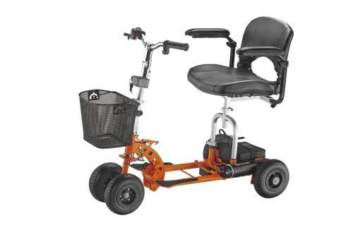 Mobility Scooter, Electric Scooter, Motorized Scooter