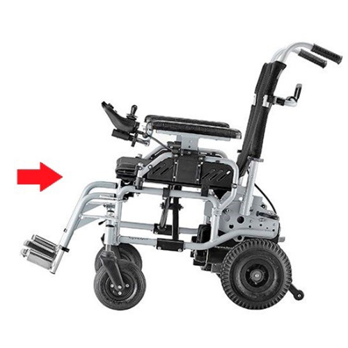 Travel Wheelchair, power wheelchair, Hybrid Wheelchair