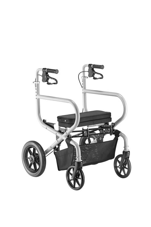 Rollator-Grey