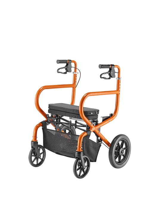 Rollator-Orange