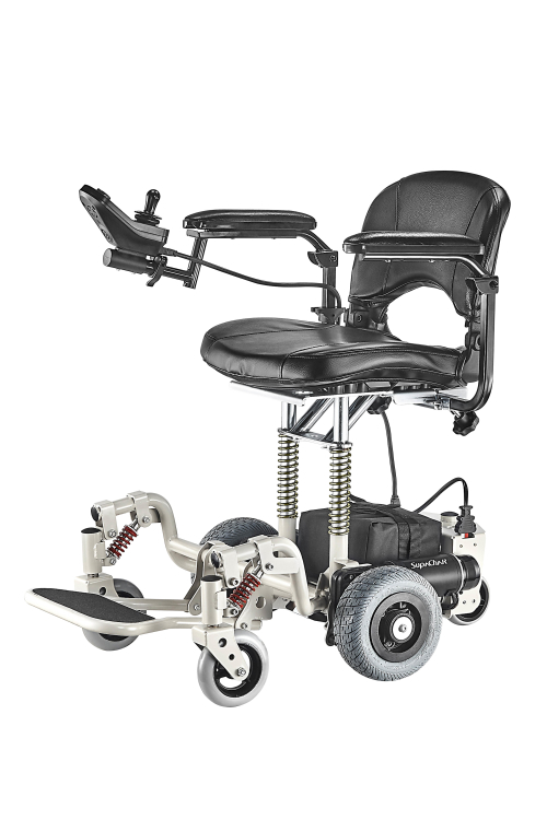 Electric chair, Power chair, Power wheelchair, Motorized wheelchair