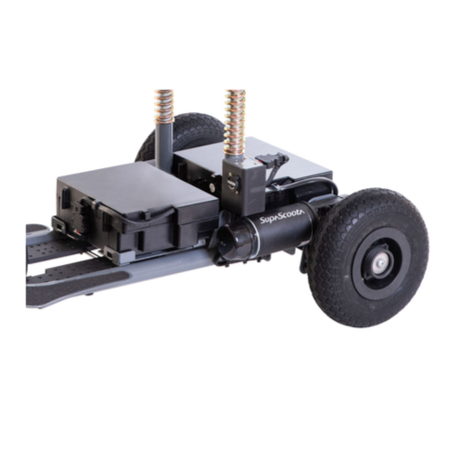 HD-02_9 inch-spare battery (Accessory)